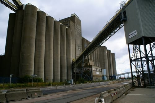Diagnostic silos le Havre