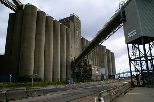 Diagnostic silos le Havre