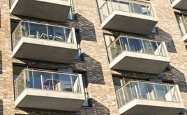 rénovation façade balcon
