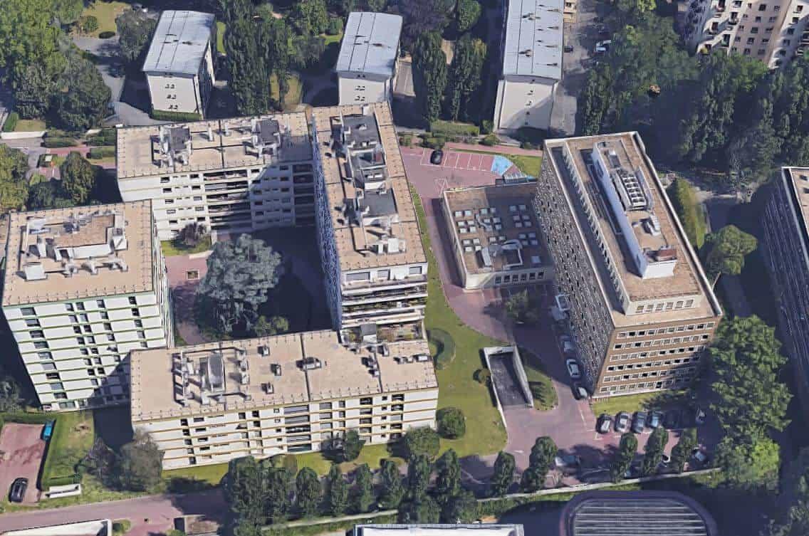 Diagnostic structure bâtiment bureau Boulogne