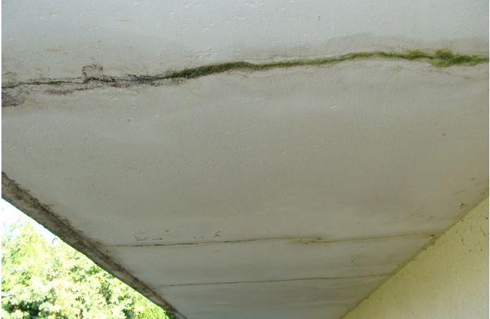 inspection structurelle balcon
