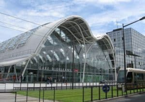 Diagnostic structurel d'un bâtiment à orléans