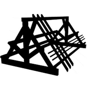 Diagnostic structure bâtiment en Charpente Bois
