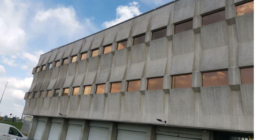 diagnostic façade